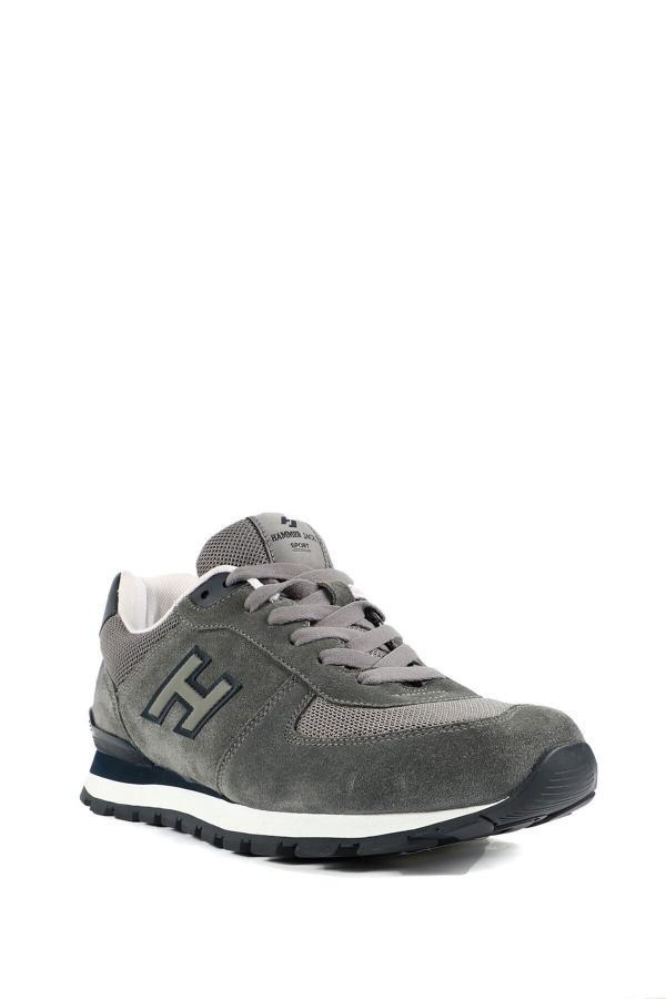 کفش مخصوص پیاده روی مردانه مارک برند هامر جک رنگ نقره ای کد ty48935468