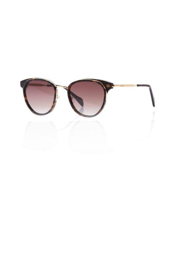 عینک آفتابی زنانه ترک جدید برند Osse رنگ قهوه ای کد ty4946398