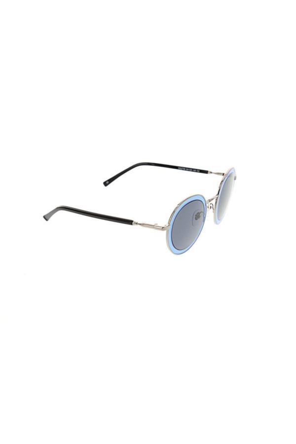 ژورنال عینک آفتابی زنانه برند Osse رنگ نقره کد ty4946727