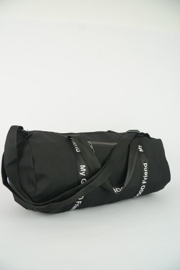 کیف ورزشی برند purplerose رنگ مشکی کد ty49727601