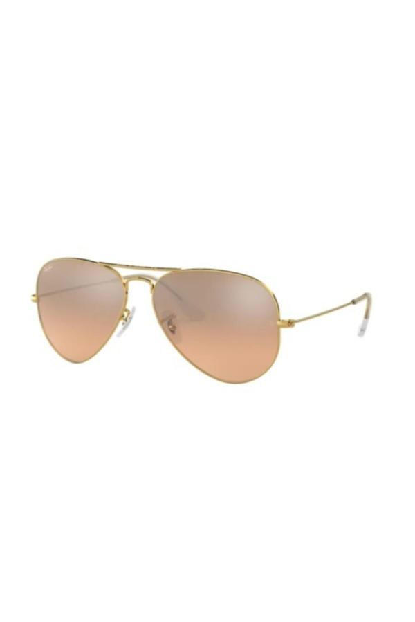 عینک آفتابی زنانه ساده برند ری بن رنگ صورتی ty49971059