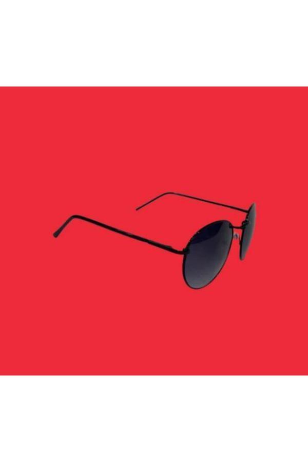 سفارش اینترنتی عینک آفتابی فانتزی برند premit رنگ مشکی کد ty50461647