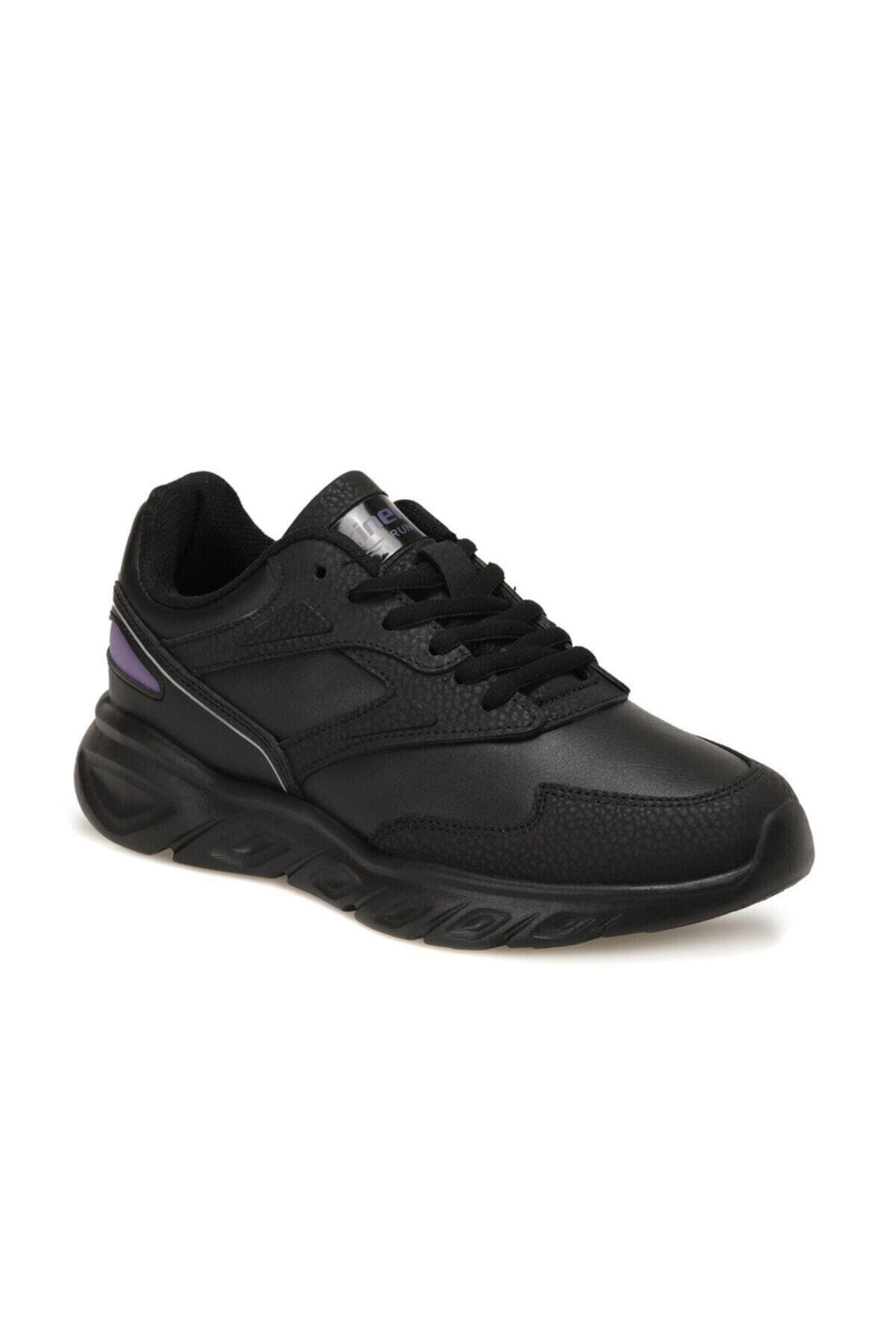 کفش مخصوص دویدن زنانه پارچه  برند کینتیکس kinetix رنگ مشکی کد ty50764286