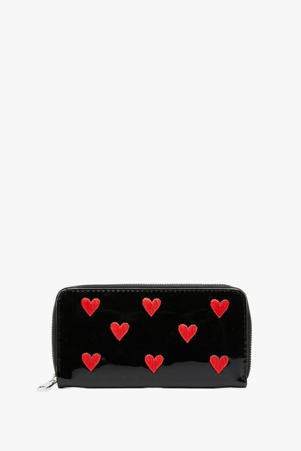 خرید پستی کیف پول اصل برند کوتون رنگ مشکی کد ty50787919