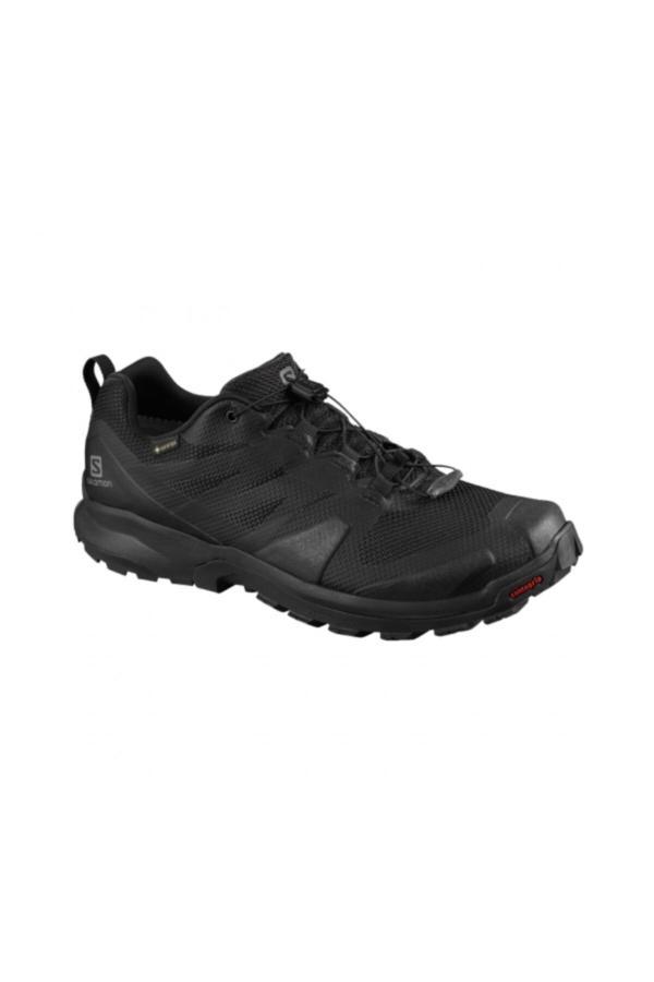 خرید پستی کفش کوهنوردی زیبا مردانه برند Salomon رنگ مشکی کد ty50893313