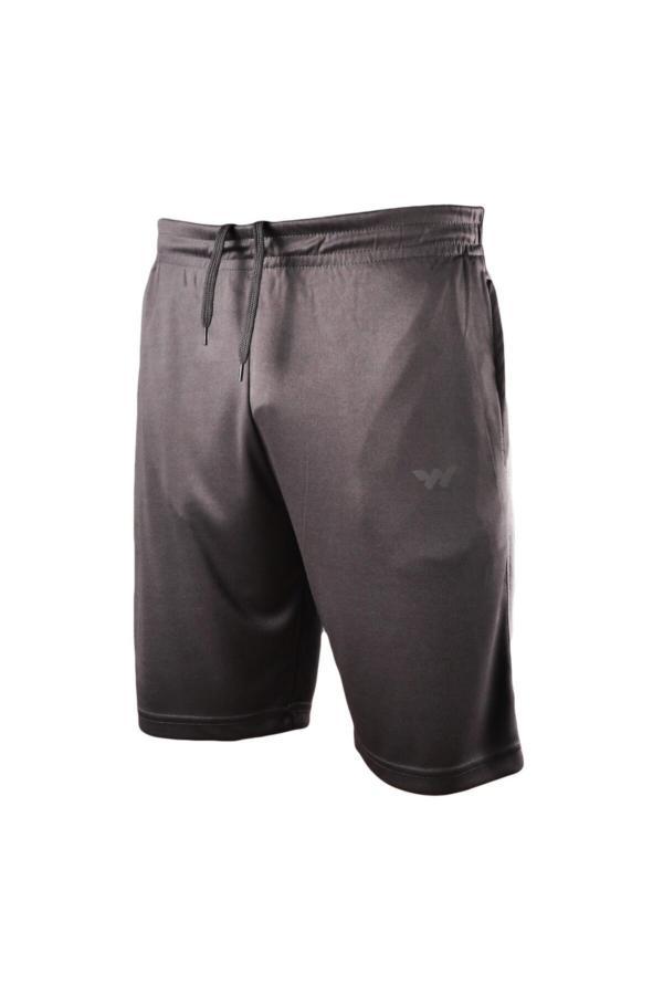 شلوارک مردانه ارزان برند WALKWAY رنگ نقره ای کد ty50927710