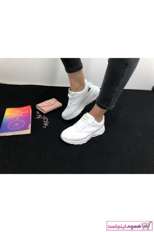 خرید کفش مخصوص دویدن زنانه شیک مجلسی برند کینتیکس kinetix کد ty50950654