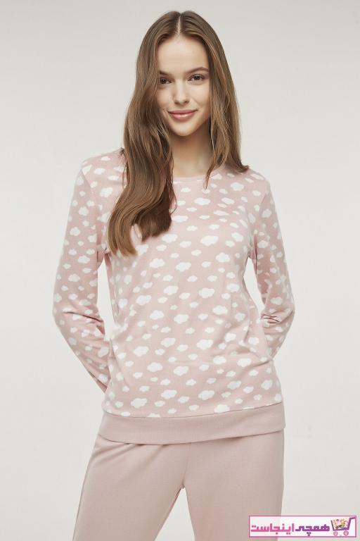 فروشگاه تیشرت اورجینال برند Penti رنگ صورتی ty51241581