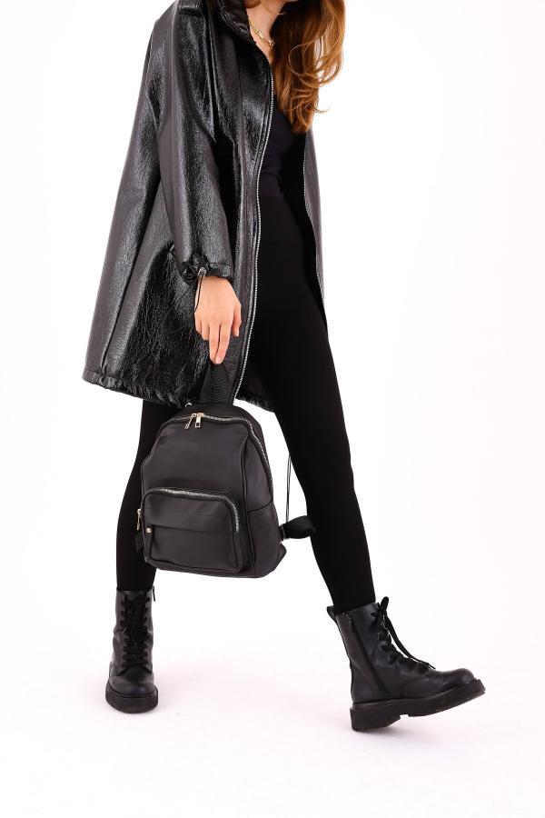 قیمت کوله پشتی دخترانه برند Shule Bags رنگ مشکی کد ty51522895