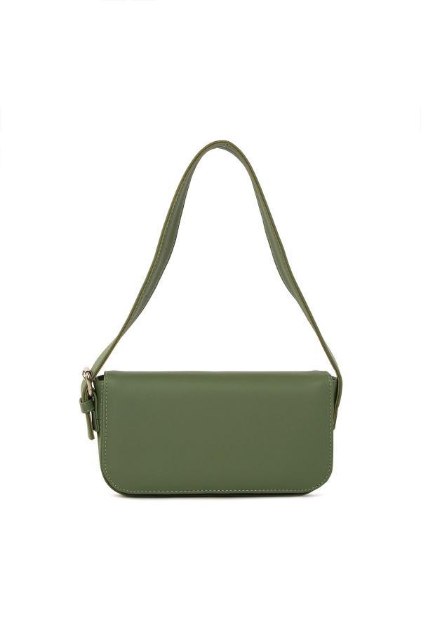 خرید پستی کیف رودوشی زنانه برند Dora&Dora رنگ سبز کد ty51529351