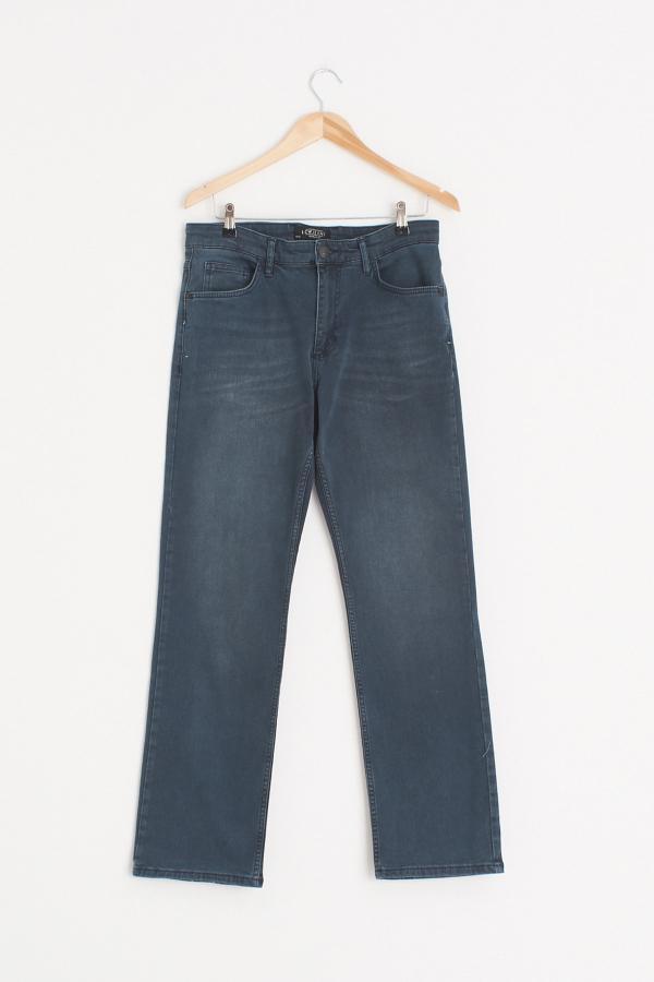 خرید شلوار جین 2020 مردانه برند ال سی وایکیکی LC Waikiki رنگ سبز کد ty51581580