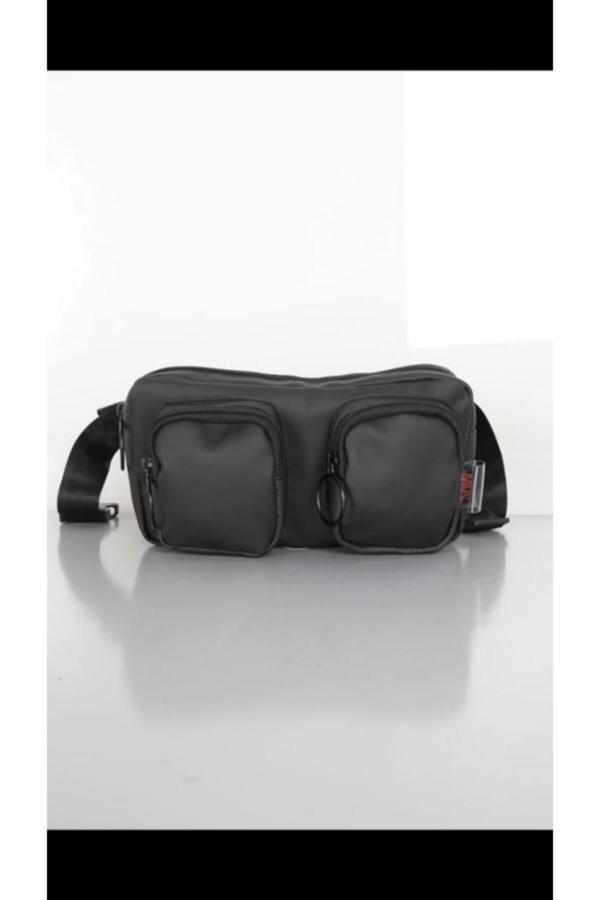 خرید کیف کمری مردانه اصل برند Saw Urbanity رنگ مشکی کد ty52099682