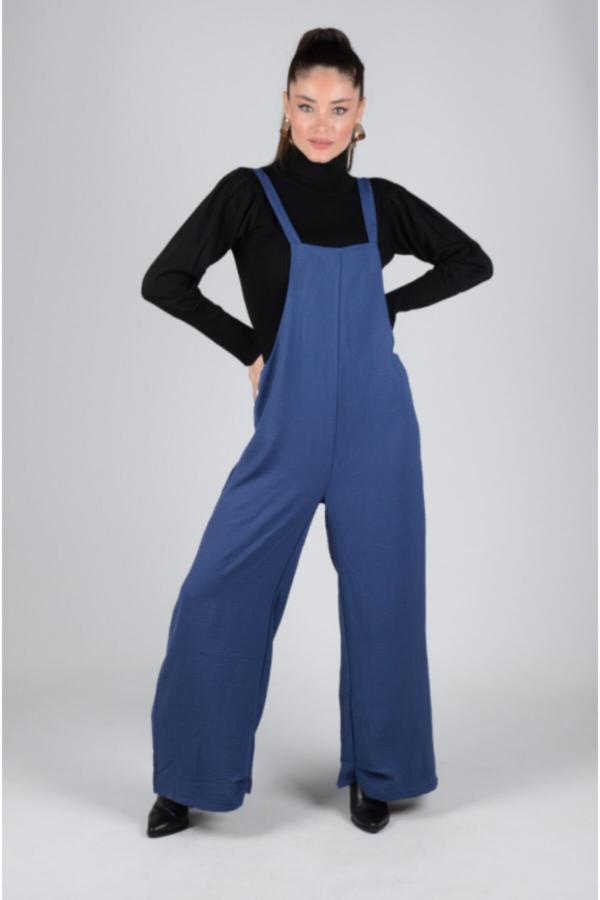 خرید انلاین تولوم زنانه طرح دار برند MASTİCHA رنگ آبی کد ty52147939