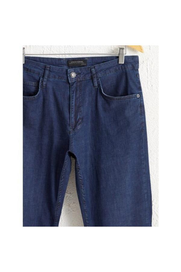 خرید ارزان شلوار مردانه اسپرت برند ال سی وایکیکی ترک رنگ آبی کد ty52198741