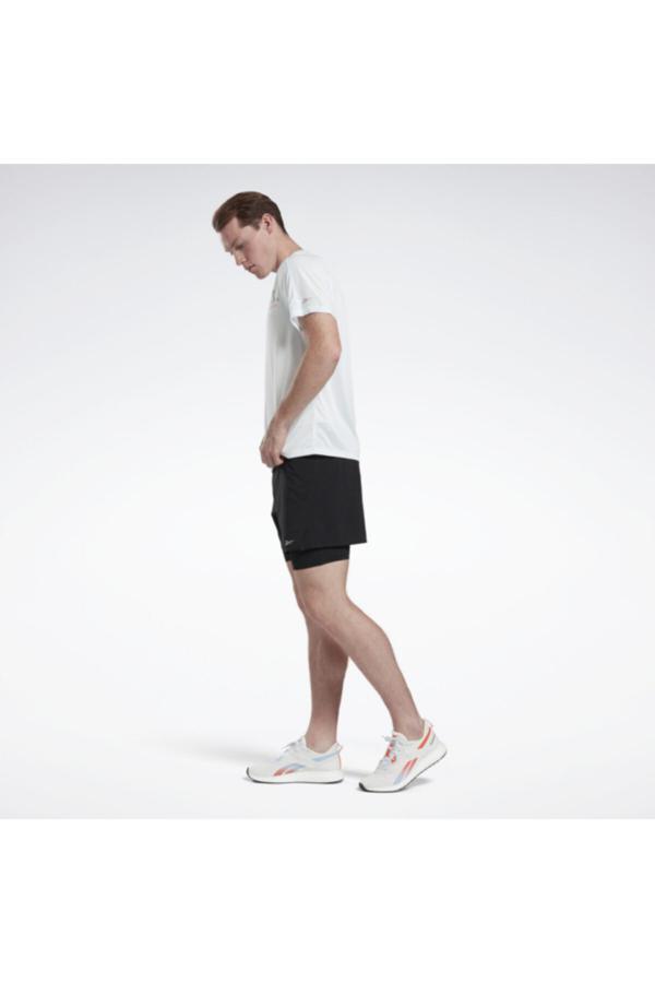 خرید شلوارک مردانه اصل برند ریبوک رنگ مشکی کد ty52202599