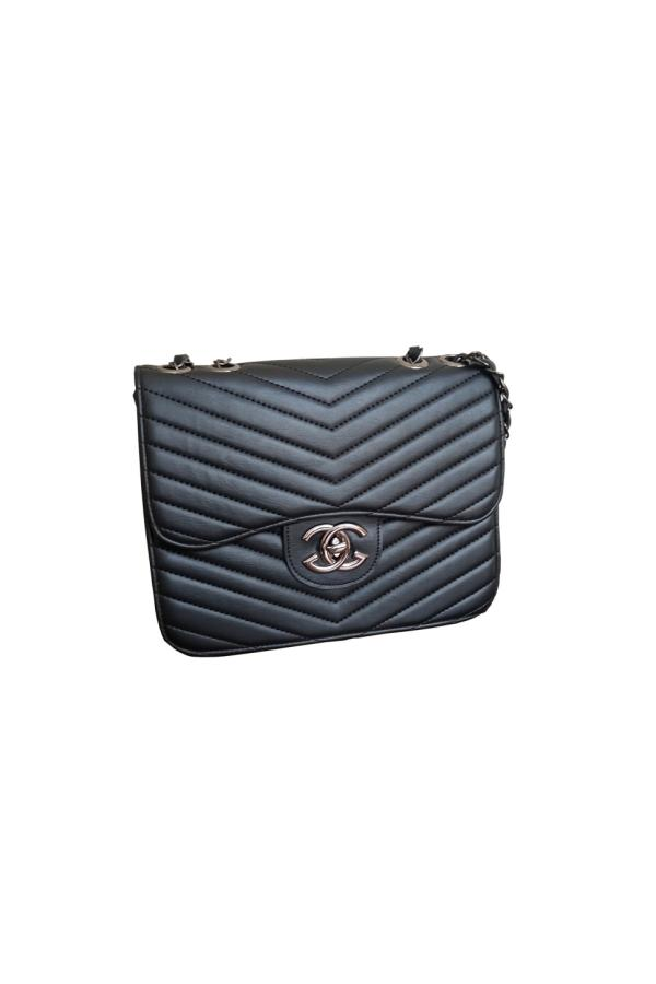 کیف دستی جدید زنانه اصل برند Evdesen رنگ مشکی کد ty52262741