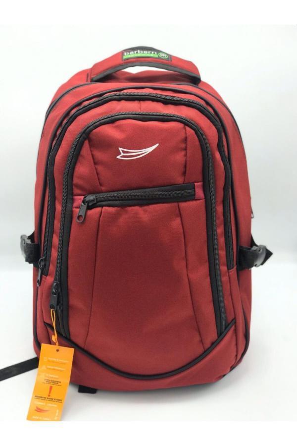 فروش پستی کیف ورزشی مردانه ترک برند AsPazar رنگ قرمز ty52263244