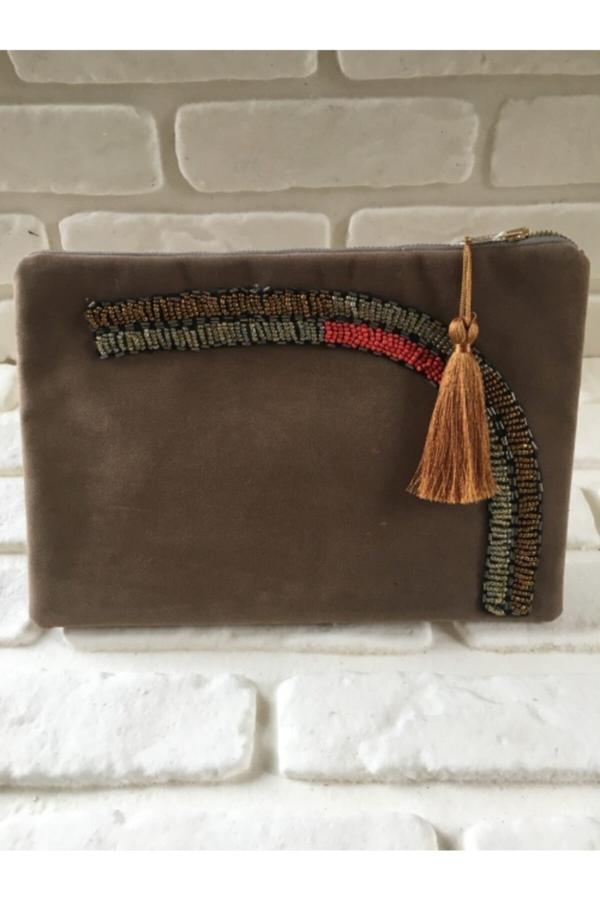 فروش کیف دستی زنانه  برند Koala Store رنگ قهوه ای کد ty52294261