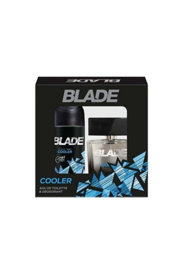 خرید نقدی ست ادکلن مردانه برند Blade  ty52304502