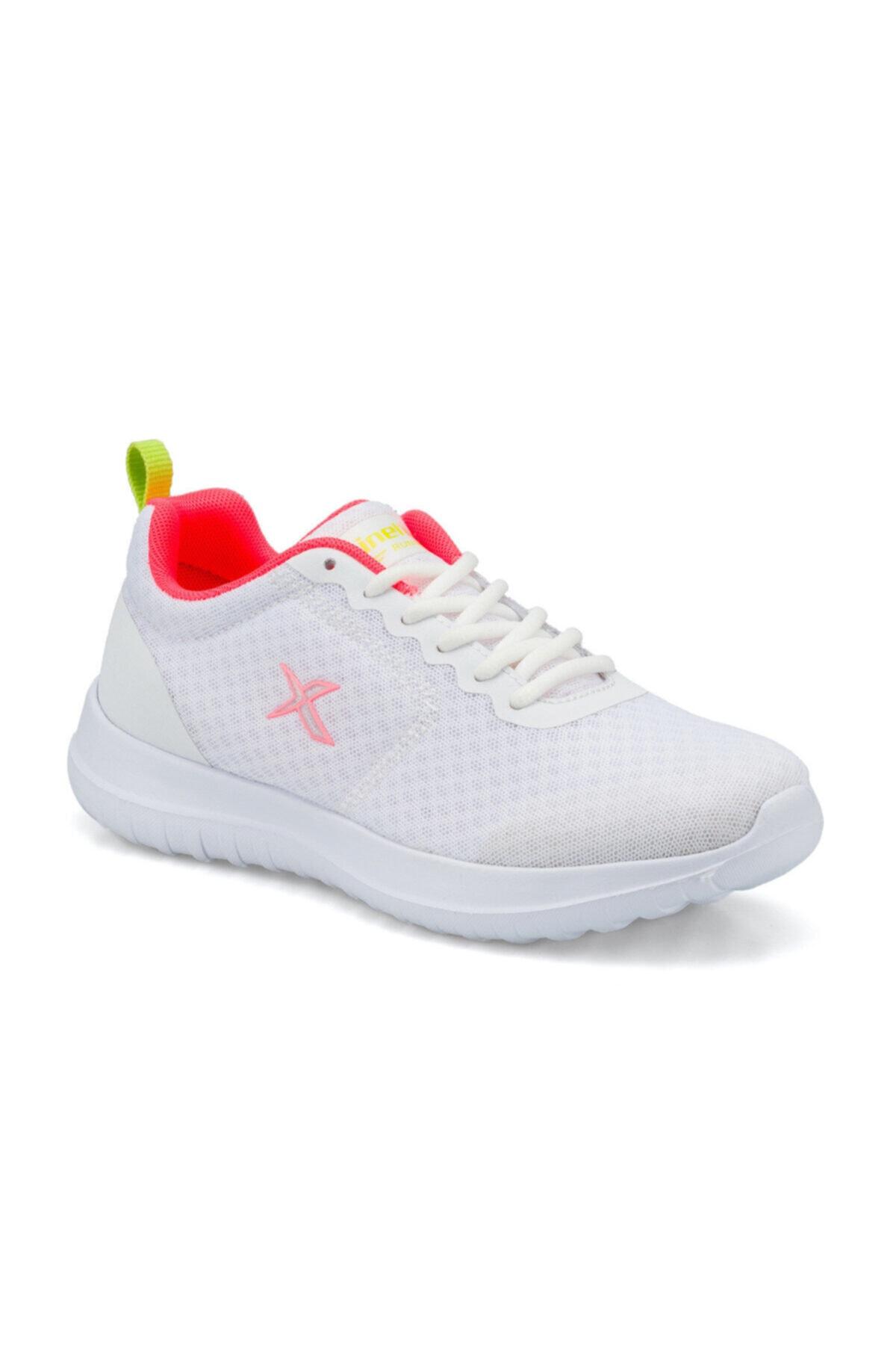 خرید اینترنتی کفش مخصوص پیاده روی زنانه برند کینتیکس kinetix کد ty52360851
