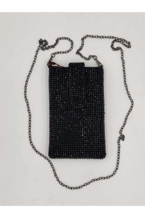 کیف مجلسی زنانه برند Matthew Cox رنگ مشکی کد ty52375508