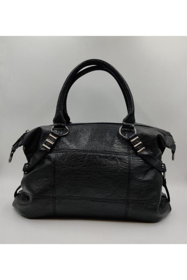 کیف مجلسی ساده زنانه برند Matthew Cox رنگ مشکی کد ty52375563