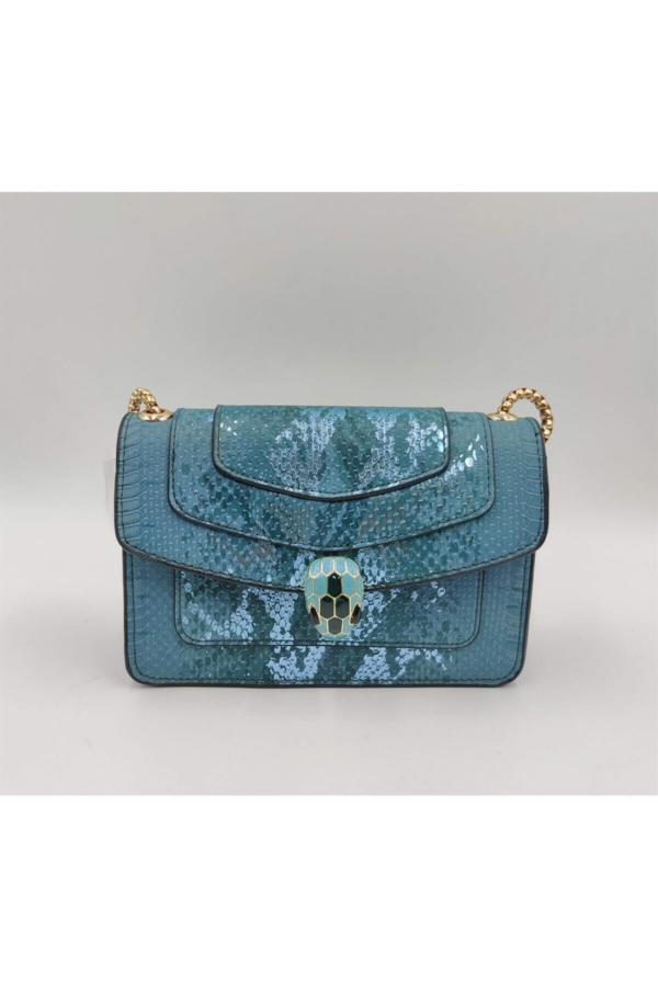 خرید نقدی کیف مجلسی دخترانه ترک  برند Matthew Cox رنگ آبی کد ty52375707
