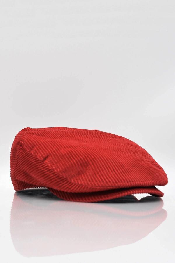 کلاه اورجینال برند Külah رنگ قرمز ty52383110