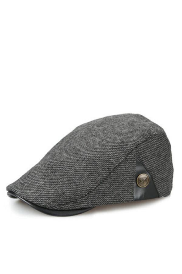 کلاه اصل برند CosmoOutlet رنگ نقره ای کد ty52398464