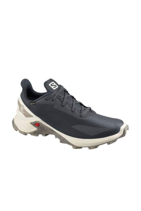 خرید نقدی کفش مخصوص دویدن مردانه  برند Salomon رنگ نقره ای کد ty52471381