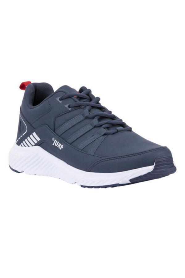 کفش مخصوص دویدن مردانه 2020 برند Jump رنگ لاجوردی کد ty52486630