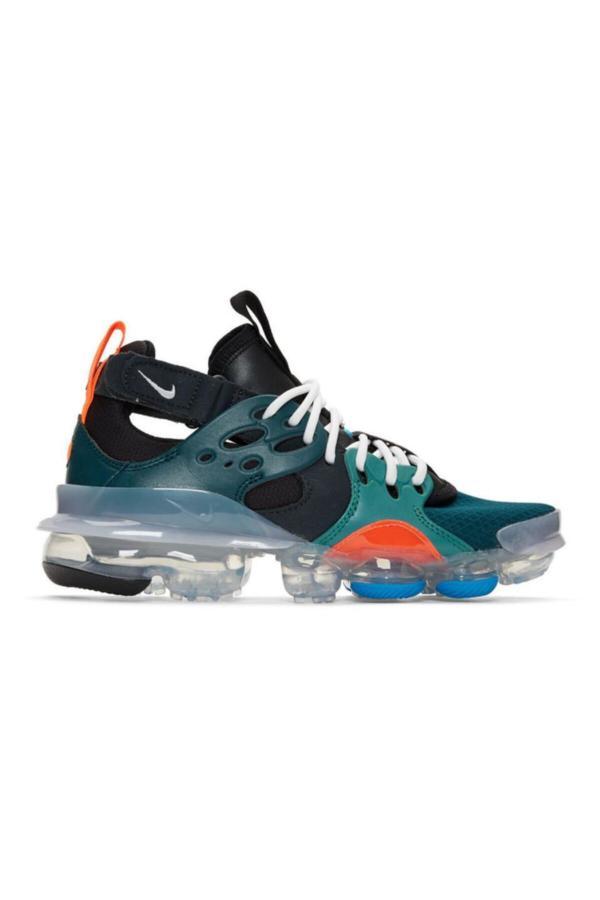 خرید اینترنتی کفش مخصوص دویدن بلند برند نایک رنگ مشکی کد ty52486660