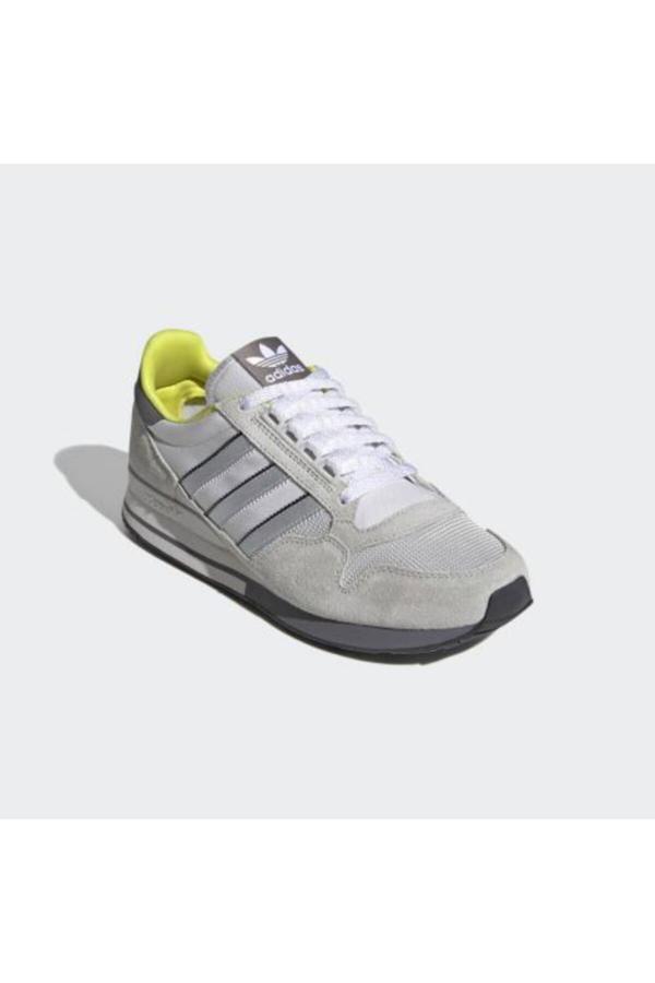 کفش مخصوص دویدن مردانه شیک و جدید برند آدیداس رنگ متالیک کد ty52500680