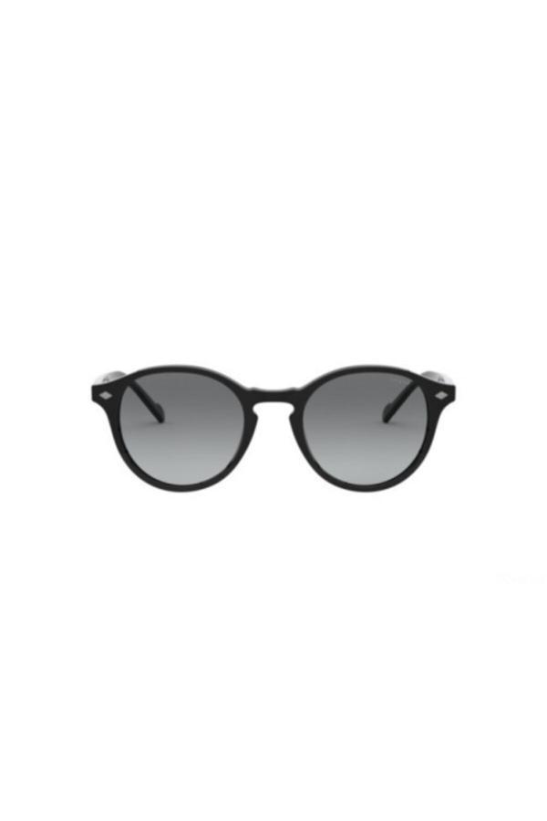خرید اینترنتی عینک آفتابی خاص برند Vogue رنگ مشکی کد ty52515911