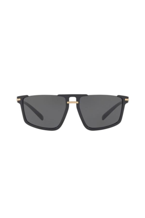 عینک آفتابی مردانه ارزان قیمت برند ورساچ رنگ نقره ای کد ty52521516