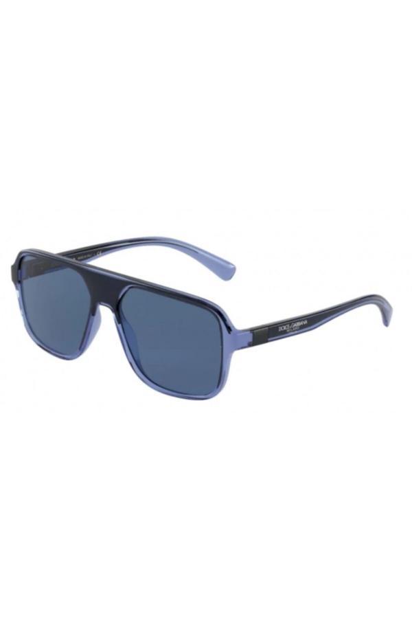 عینک آفتابی مردانه ترک برند دولچه گابانا کد ty52529393