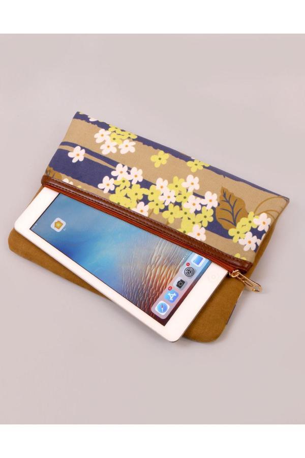 فروش کیف دستی زنانه 2020 برند Trendypazar رنگ زرد ty52529468