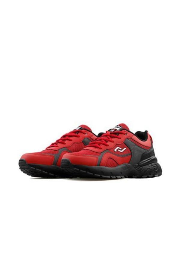 کفش مخصوص پیاده روی ساده برند Jump رنگ قرمز ty52531940