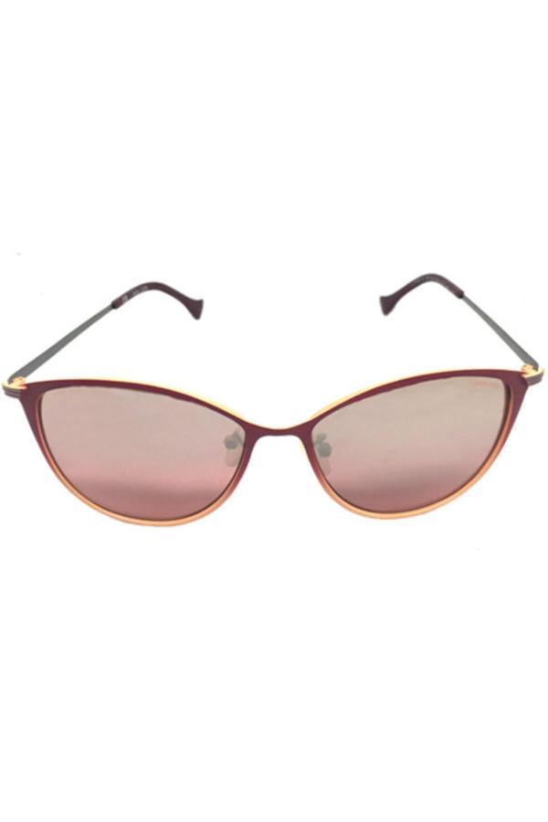 فروش عینک آفتابی زنانه حراجی برند Police رنگ زرد ty52536316