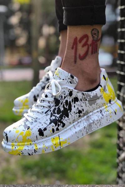 خرید کفش مخصوص دویدن 2020 مردانه برند Trendypazar کد ty52538108
