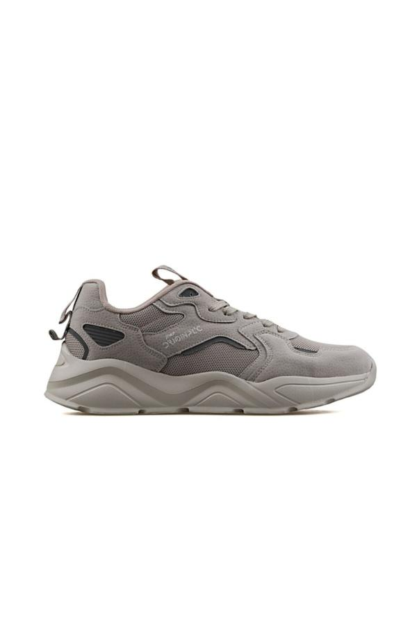 خرید کفش مخصوص دویدن مردانه شیک مجلسی برند Jump رنگ بژ کد ty52539900