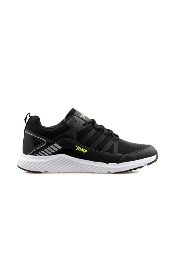سفارش انلاین کفش مخصوص دویدن مردانه ساده برند Jump رنگ مشکی کد ty52550288