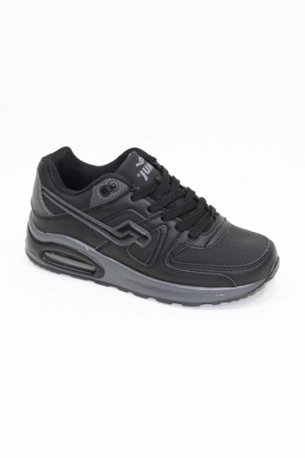 خرید کفش مخصوص پیاده روی مردانه شیک برند Jump رنگ مشکی کد ty52551628