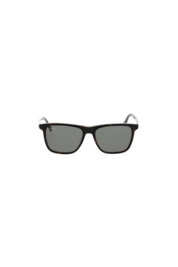 حرید اینترنتی عینک آفتابی مردانه ارزان برند لاگوست رنگ قهوه ای کد ty52561368
