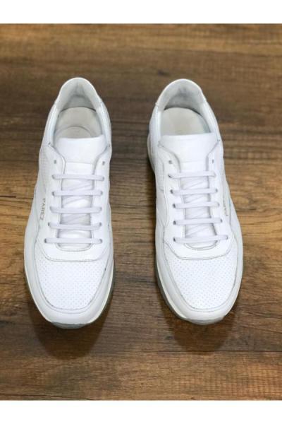 کفش مخصوص پیاده روی مردانه مارک برند PAREZ کد ty52574456