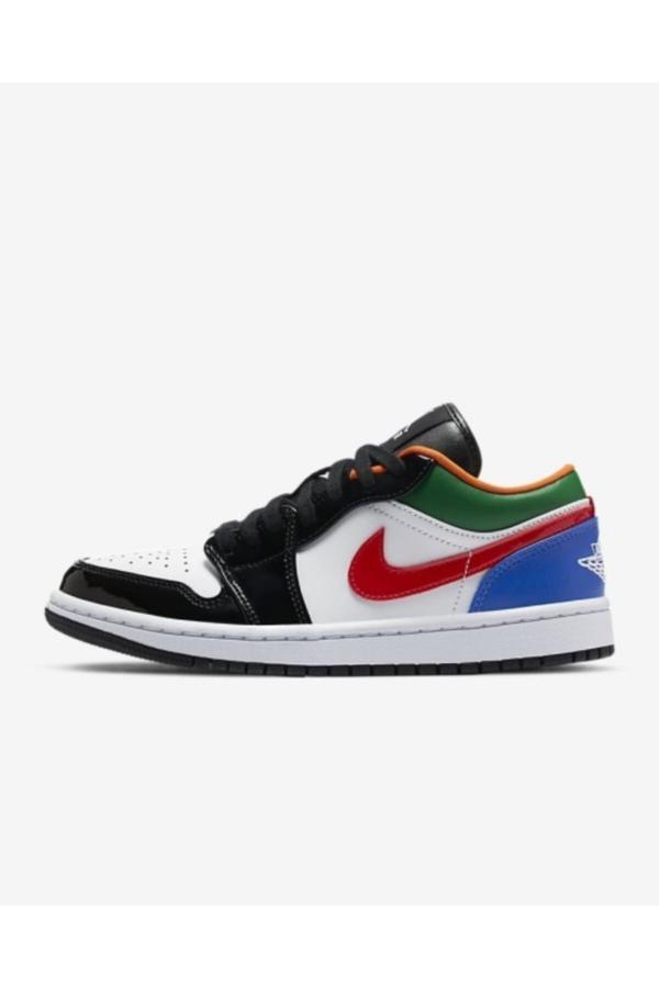 خرید کتونی  مارک Nike رنگ مشکی کد ty52574480