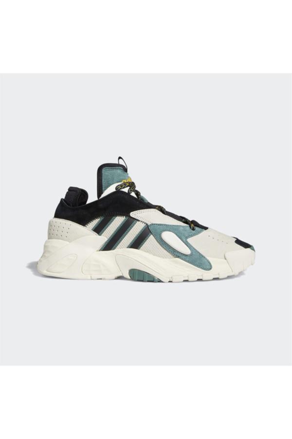 فروش کفش مخصوص پیاده روی مردانه خفن برند آدیداس رنگ بژ کد ty52576732