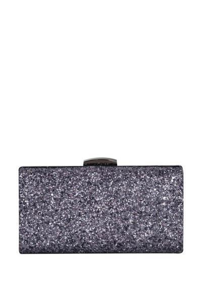 خرید اسان کیف دستی زنانه اورجینال برند Axpe رنگ طلایی ty52578626