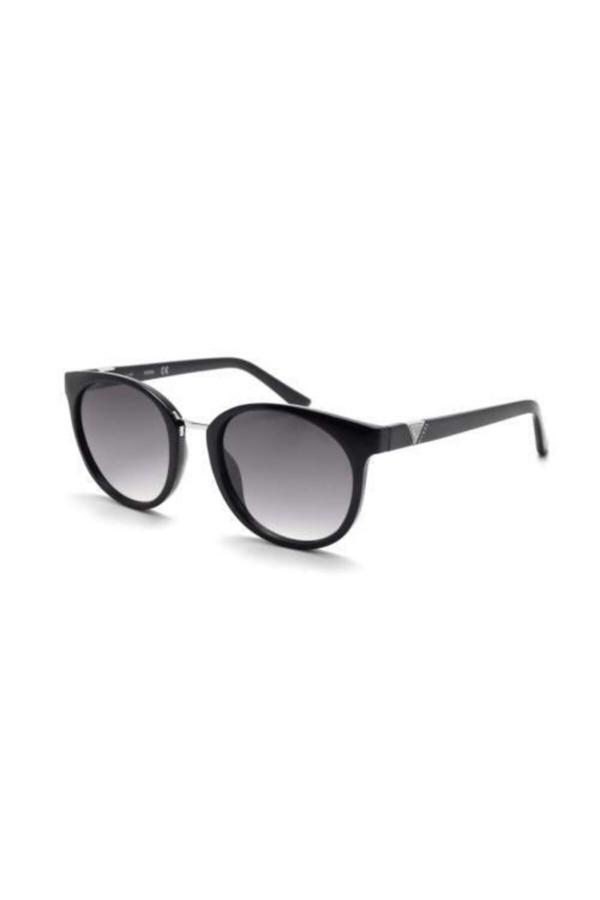 عینک آفتابی زیبا برند Guess رنگ مشکی کد ty52583604