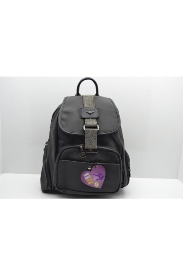 کوله پشتی خاص برند Zeynepcan Bijuteri رنگ مشکی کد ty52589554